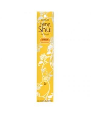 ENCENS CHINOIS FENG SHUI - FEU