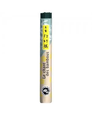 Encens japonais Chant des bambous - Florisens