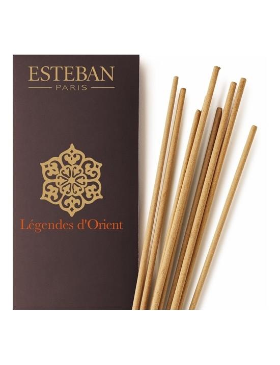 Encens indien Légende d'Orient - Esteban