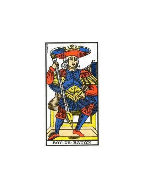 Tarot de Marseille - Grimaud