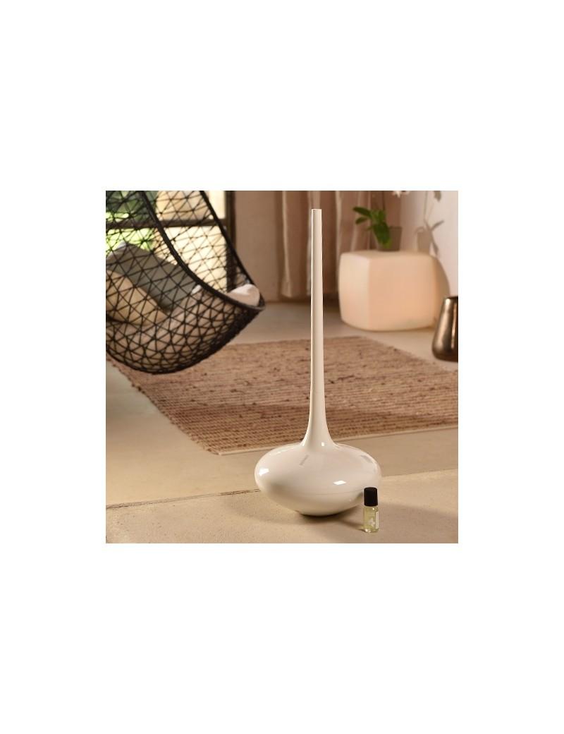 Diffuseur de brume de parfum Grand Art blanc - Esteban