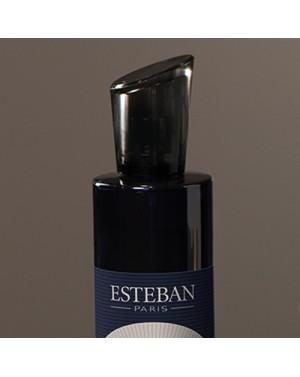 Vaporisateur de parfum Bois de cashmere et Ambre gris - Esteban