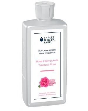 Recharge de parfum Rose intemporelle - Lampe Berger