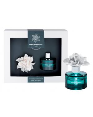 Bouquet parfumé Fleurs de iles - Fleur d'Oranger - Parfum Berger