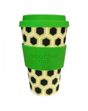 Mug en fibre de bambou Entropy 400ml