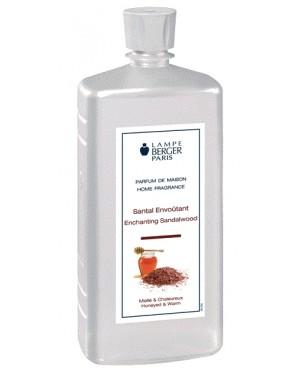 Recharge de parfum Santal envoutant - Maison Berger