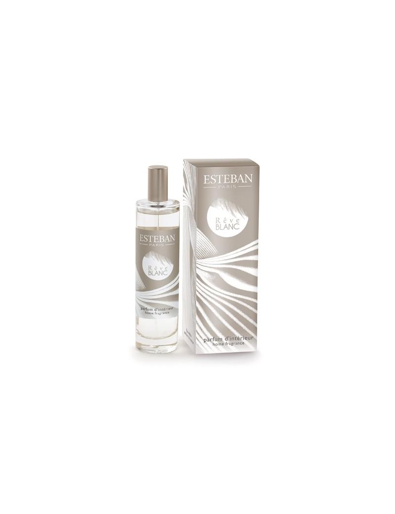 Vaporisateur de parfum d'ambiance Rêve blanc - Esteban