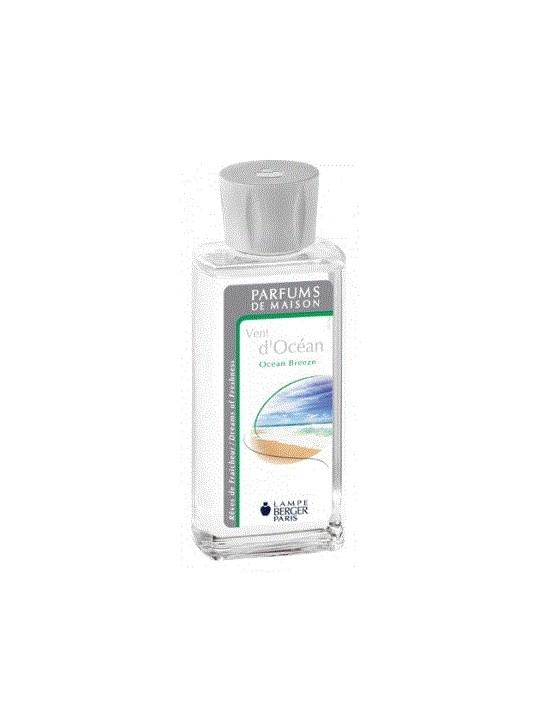 Recharge de parfum Vent d'océan - Lampe Berger