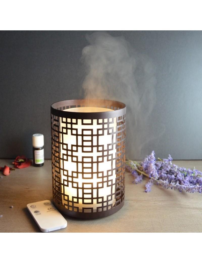 Diffuseur de brume de parfum Vela - Zen Arome