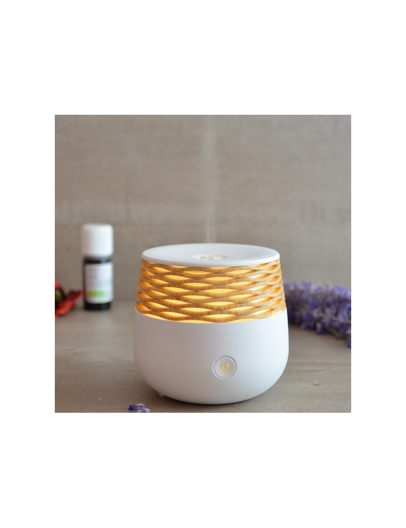 Diffuseur brume deparfum Abellia - Zen arome