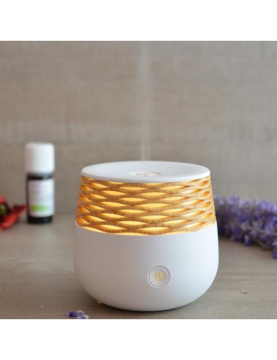 Diffuseur brume de parfum Abellia - Zen arome