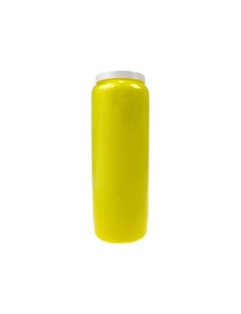 Neuvaine jaune