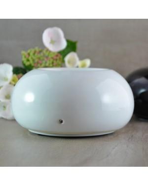 Diffuseur d'huiles essentielles Cosy blanc - Zen Arome
