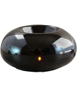 Diffuseur d'huiles essentielles Cozy noir - Zen Arome