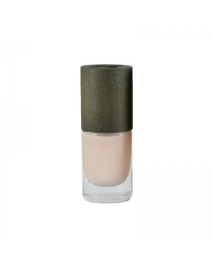 Vernis à ongles naturel Rose blanche - Boho