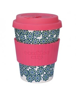 Mug en fibre de bambou Totally Like 340ml