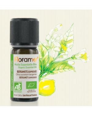 Bergamote bio huile essentielle - Florame