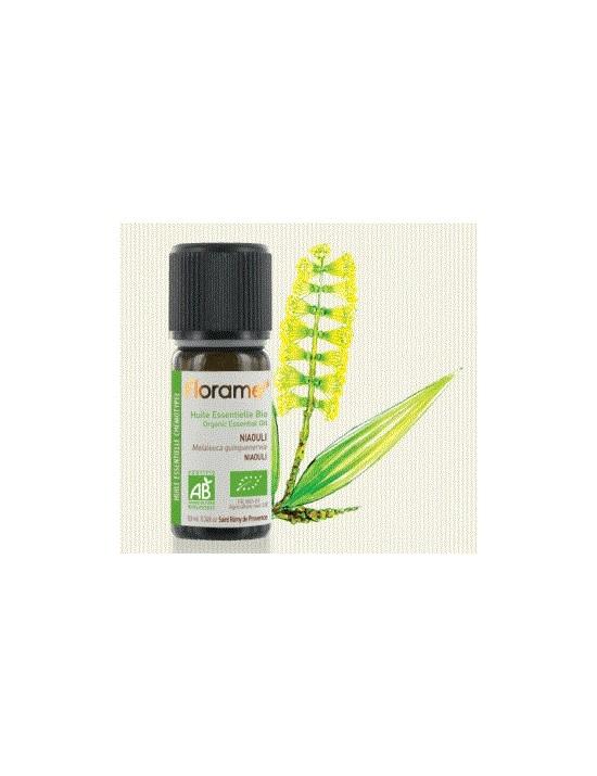 Huile essentielle niaouli bio - Florame