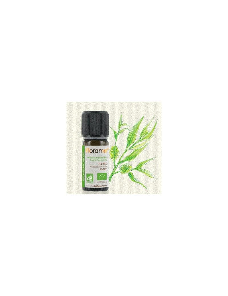 Huile essentielle tea tree bio - Florame