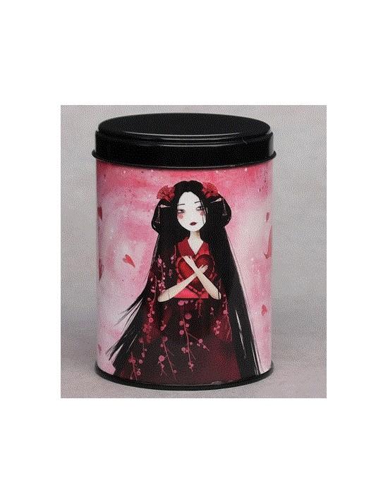 Boite à thé Kumiko