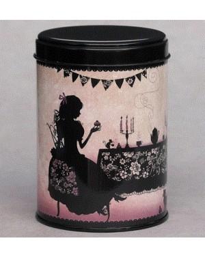 Boite à thé Afternoon Tea