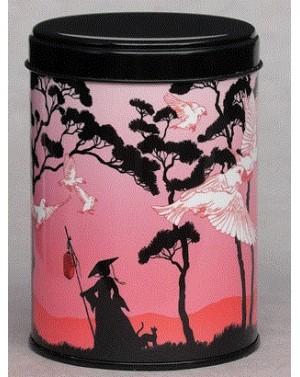 Boite à thé Matsu