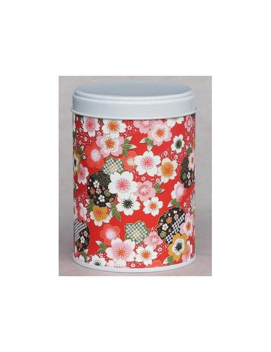 Boite à thé washi Kureiji