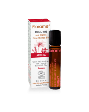 Arnica roll'on - Florame