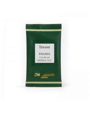 Tisane Tilleul - Dammann frères
