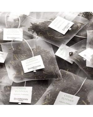 Thé vert du Yunnan - Dammann frères
