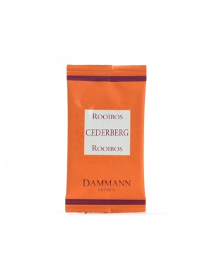 Thé rouge Rooibos Cederberg - Damman frères