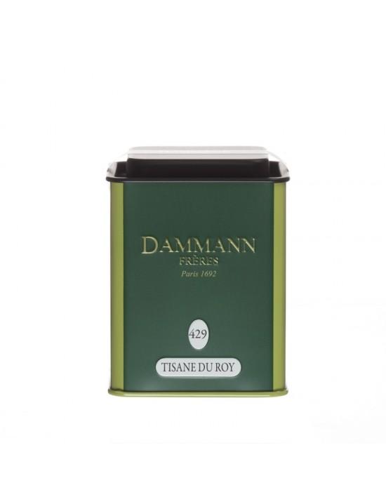 Tisane du Roy n°429 - Dammann frères