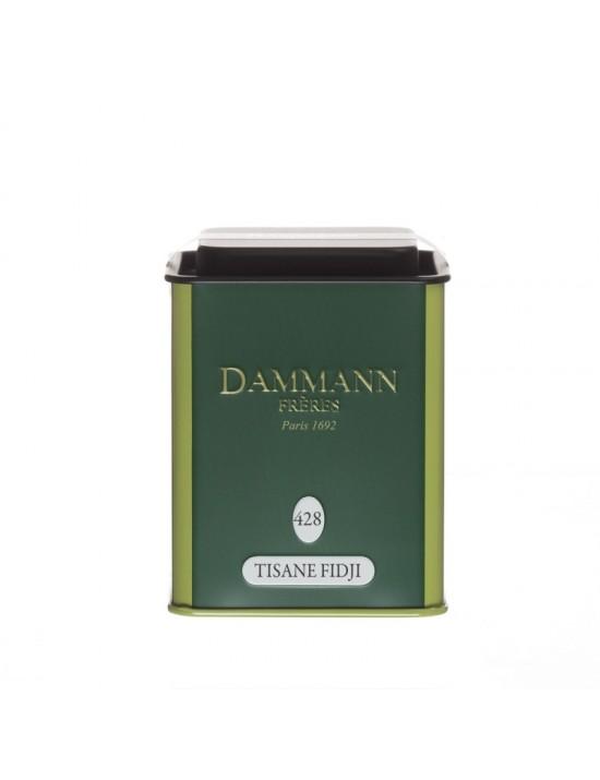 Tisane Fidji n°428 - Dammann frères