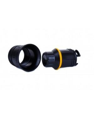Thermos Thermal Flask noir mat 1,2L - Contigo