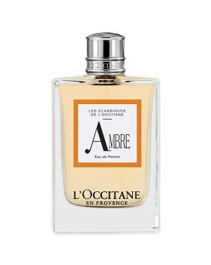 Eau de parfum Ambre - L'Occitane