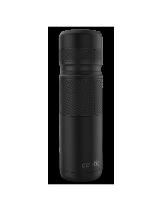 Thermos Thermal Flask noir mat - Contigo