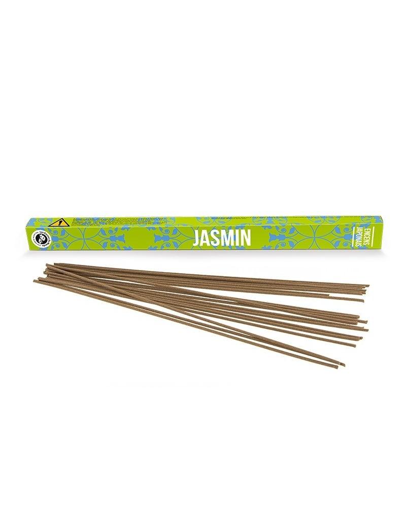 Encens traditionnel Jasmin - Les Encens du Monde
