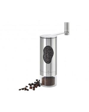 Moulin à café manuel inox - AdHoc