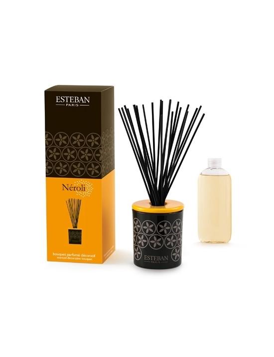 Bouquet parfumé décoratif Néroli - Esteban