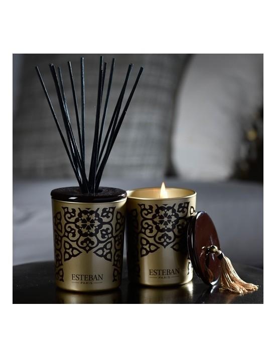 Bouquet parfumé décoratif Légende d'Orient - Esteban