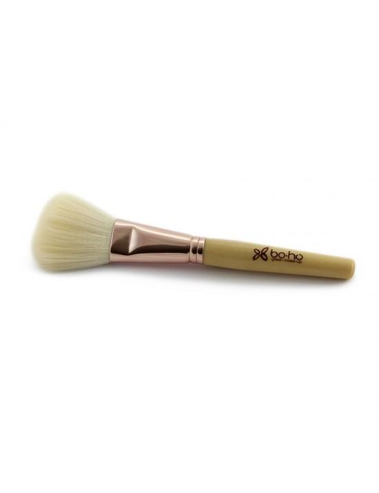 Pinceau à maquillage Poudre - Boho