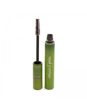 Mascara Volume  et  Green Noir - Boho