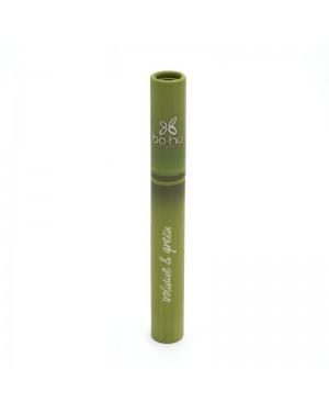 Mascara Volume  et  Green Noir - Boho