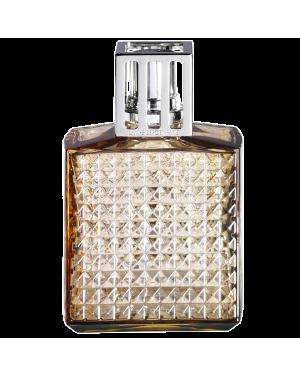 Lampe Berger Diamant ambrée      __FV__