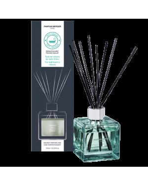 Bouquet parfumé cube Odeurs de salle d'eau - Maison Berger
