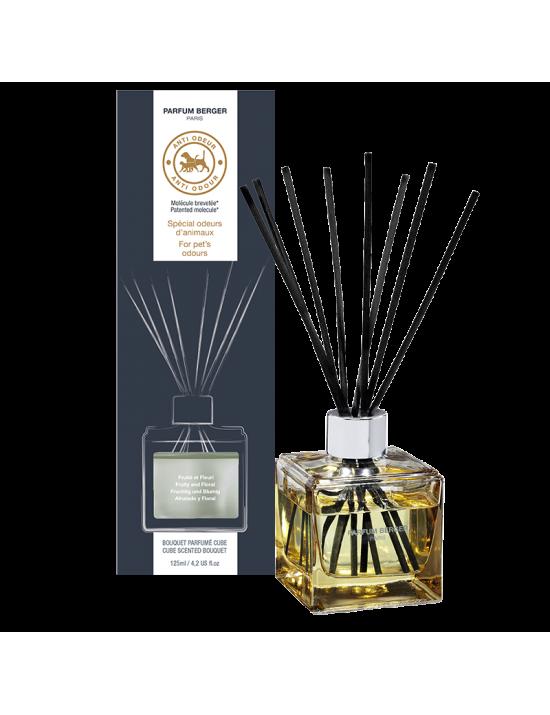 Bouquet parfumé Odeurs d'animaux - Parfum Berger