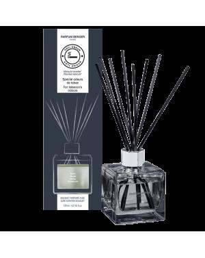 Bouquet parfumé cube Odeurs de tabac - Maison Berger