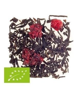 Thé rouge délice bio - Dammann frères