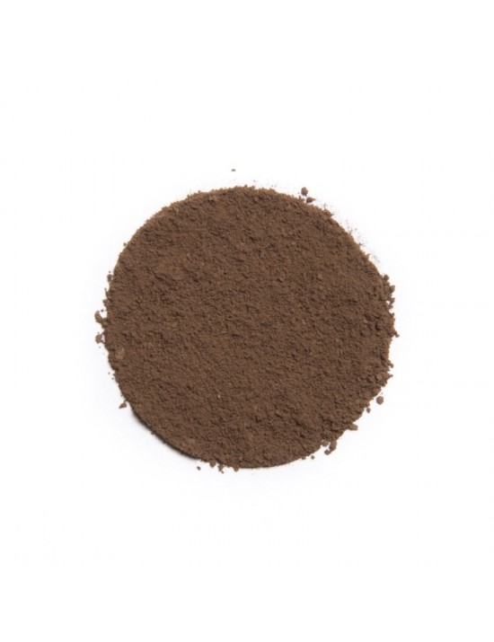 Ombre à  paupières mate Cacao - BoHo