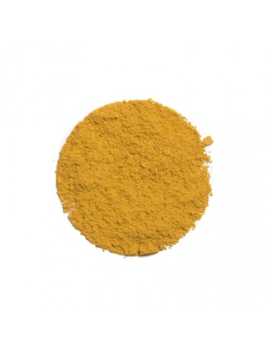Ombre à  paupières Bouton d'or - BoHo